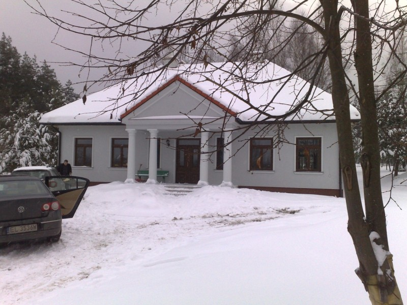 Kucewicz dom
